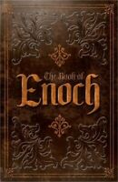 The Book of Enoch (Hardback or Cased Book)