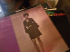 Dionne Warwick LP's - Lot Of5  - Arista Records