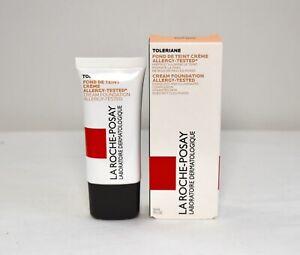 La Roche-Posay Toleriane Teint Cream Foundation 30 ml / 1 Fl Oz