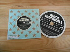 CD Pop Mick Hucknall - That's How Strong My Love Is (1 Song) Promo ATCO REC