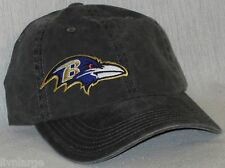 Baltimore Ravens LADIES CAP ~HAT ~CLASSIC NFL PATCH/LOGO ~BLACK ~NEW ~HOT!