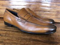 Mens To Boot New York Adam Derrick Dress Loafers Shoes Size 8.5
