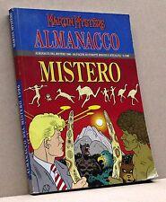 ALMANACCO DEL MISTERO 1996 - Martin Mystère [Libro]