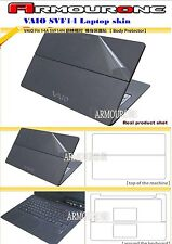 Armourone SONY VAIO SVF 14 Laptop Skin Protector film