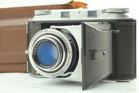 CLA'd 【N MINT+3】 Voigtlander BESSA II Rangerfinder Body color skopar 105mm Lens