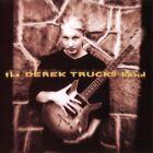 Derek Trucks Band - Derek Trucks (2017, CD NUEVO)