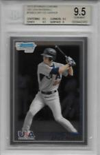 2010 Bryce Harper Bowman Chrome USA... Graded BGS 9.5 Gem Mint