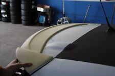 SPOILER RENAULT CLIO IV  4  GREZZO  TUNING LOOK  ST300-F186G-1