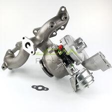 for Dodge Caliber / Jeep Patriot MK74 - 2.0 CRD 140HP 756062 BKD Turbocharger