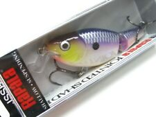 Rapala Jssr-7 Purpledescent Jointed Shallow Shad Rap 07 Fishing Lure Jssr07-Pds