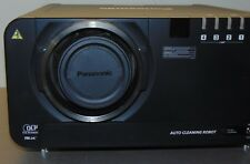 Panasonic PT-DW10000U HD DLP Projector with Lens, Ceiling Mount and Power Cable