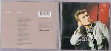 CD PICTURE 22T JOHNNY HALLYDAY ANTHOLOGIE 1964-66 BEST OF 1997 TBE