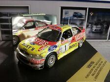 ** Ford Escort Cosworth Bastos Boxy Verhoestraete rally  1/43 **