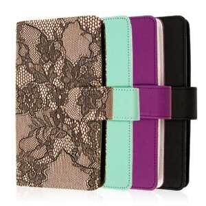 For LG G Flex2 / Flex 2 Phone Case Wallet ID Credit Card Pockets Flip Cover