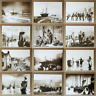 Postcard Towns / Villages / Scenes / Whitby Staithes Robin Hoods Bay - Various