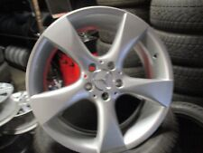 ORIGINAL MERCEDES SLK 172 ALUFELGE IN 7,5Jx18 ET42 5x112mm   A1724010602