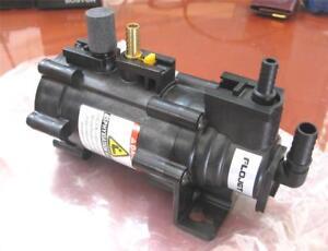 Flojet Mini Air Operated Diaphragm BIB Pump **  Model M502052 **
