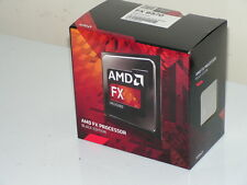 AMD FD8370FRHKBOX FX-8370 Eight-Core Processor 4.0GHz Socket AM3+ Retail