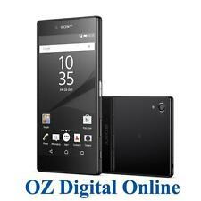 NEW Sony Xperia Z5 Premium E6853 4G 32GB Black 4G LTE 4K LCD Unlocked Phone