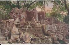 Vintage Postcard - Lincoln Park - Chicago Good condition (1912)