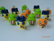 TAMAGOTCHI Figures! x 50! Party bag toys! Lucky dip! Fundraising!
