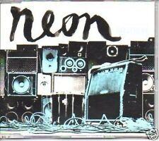 (138B) Neon, Dizziness - DJ CD