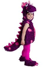 Princess Paradise Paige the Dragon Toddler Costume, 18M - 2T