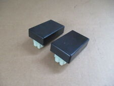 Paire de CDI NEUFS MS8 Honda 600 Transalp - PD06 avec contacteur de béquille