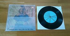 "Ilona V Good Morning 7"" Ex+ Bracken Fern10 Fruits De Mer Folk Rock"