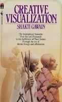 Creative Visualization (Bantam New Age Books) by Gawain, Shakti, Mass Market Pap