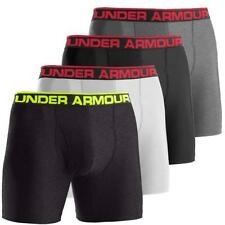 Singlepack Underwear for Men Under armour
