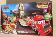 Disney Pixar Cars 2 MEGA MACK RACE WORLD , 2012, MIB