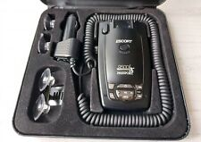 Escort 9500ix INTL passport sibling RU version radar detector Used