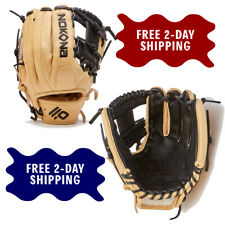 "Nokona SKN Select 11.25"" Infield/Outfield Youth Baseball Glove RHT SKN-200"