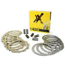 KTM SX 250 380 Prox Complete Clutch Kit 1996-2012 Steel, Fibre Plates & Springs