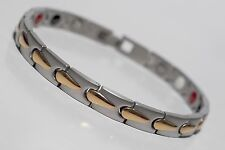 Magnetic Ion Energy Health Bracelet, Power Band