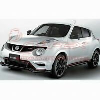 NISMO Front Carbon Spoiler To Suit F15 Juke - 62020-RNF50