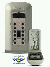 NUOVO SUPRA C500 Keysafe (POLIZIA Approvato)