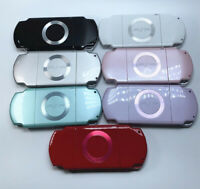 Colors For PSP2000 PSP 2000 Game Console Repair Full Housing Shell Cover Case
