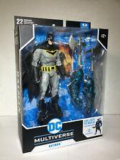 McFarlane Toys: DC Multiverse - BATMAN (DARK NIGHTS: METAL)