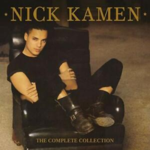 COMPLETE COLLECTION THE - KAMEN NICK [CD]