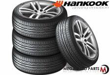 4 Hankook Ventus V2 Concept2 H457 215/45R17 91V All Season Performance M+S Tires