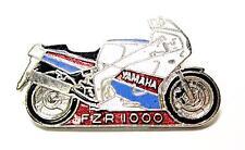 Yamaha motorcycle lapel pin hat badge FZR 1000 superbike