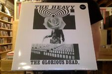 The Heavy The Glorious Dead 2xLP sealed vinyl + download card
