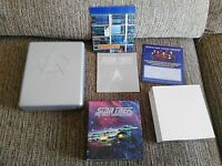 STAR TREK THE NEXT GENERATION TEMPORADA 6 - 7 DVD + EXTRAS ESPAÑOL ENGLISH - 3T