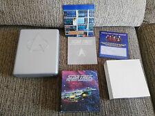 STAR TREK THE NEXT GENERATION TEMPORADA 6 - 7 DVD + EXTRAS ESPAÑOL ENGLISH BOX