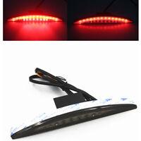 Motorcycle Rear Fender Brake Tail Light LED For 2013-2017 Harley Breakout FXSB