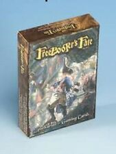 FreeBooter Miniatures: Freebooter's Fare - Gaming Cards