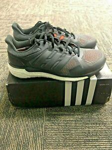 Men's adidas Supernova ST Running Shoe Size 8