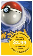 1 pack of POKEMON 10 Card PACKAGE LOT RANDOM PACK BOOSTER | BUY 10 & GET 10 FREE